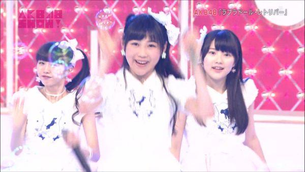 AKB48SHOW 20140531  未姫 (3)_R