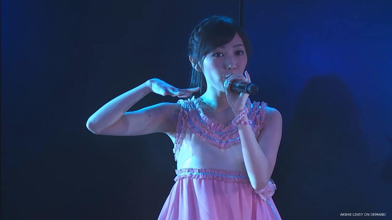 劇場公演 まゆゆ 20140613 (6)