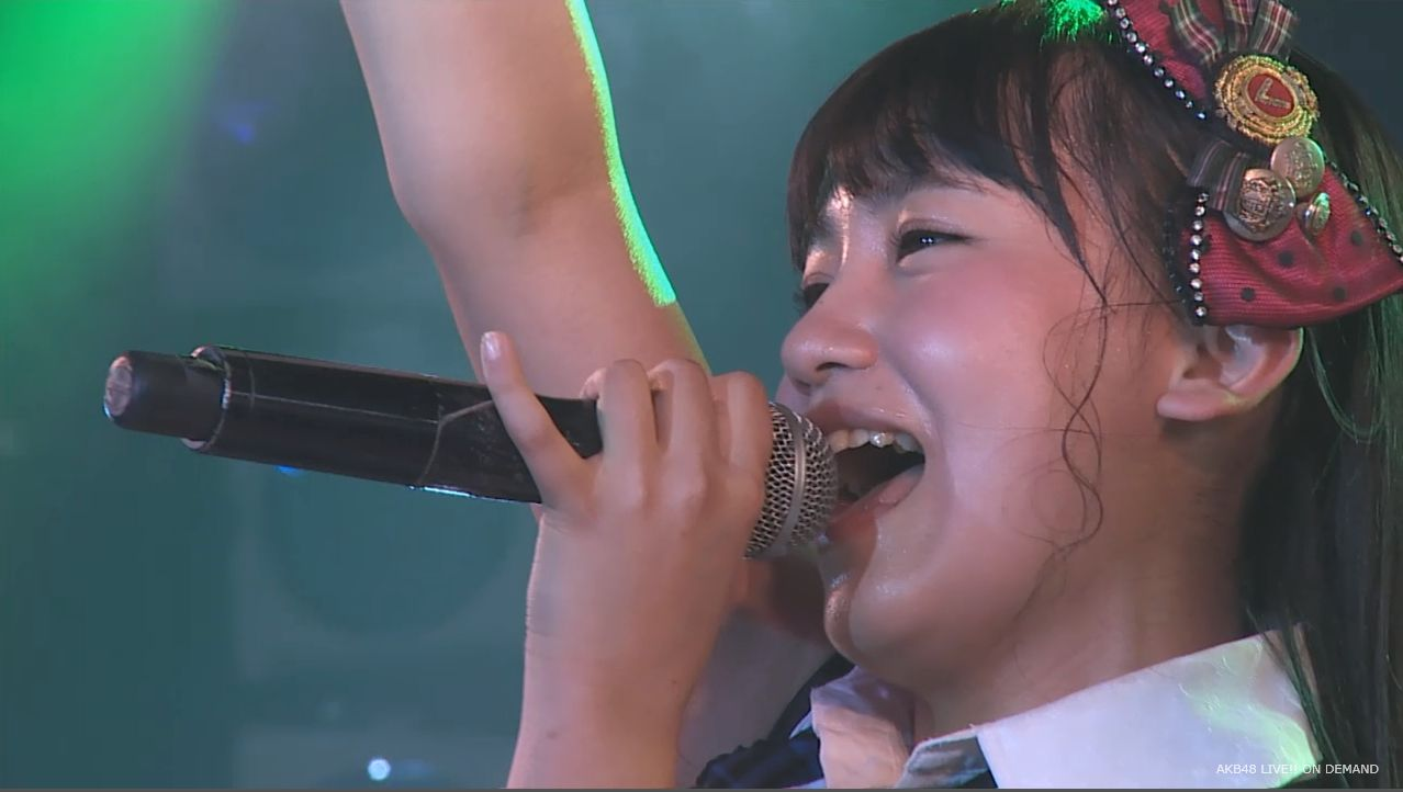 AKB劇場公演小嶋真子 生誕祭6432 (197)