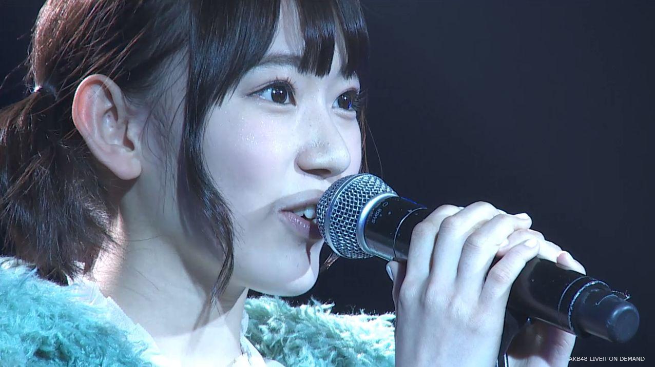 AKB48チームA 宮脇咲良 20140628夜 (110)