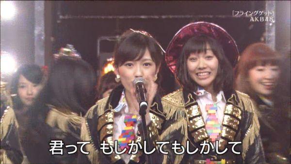 AKB48渡辺麻友 テレ東音楽祭2014 (23)_R