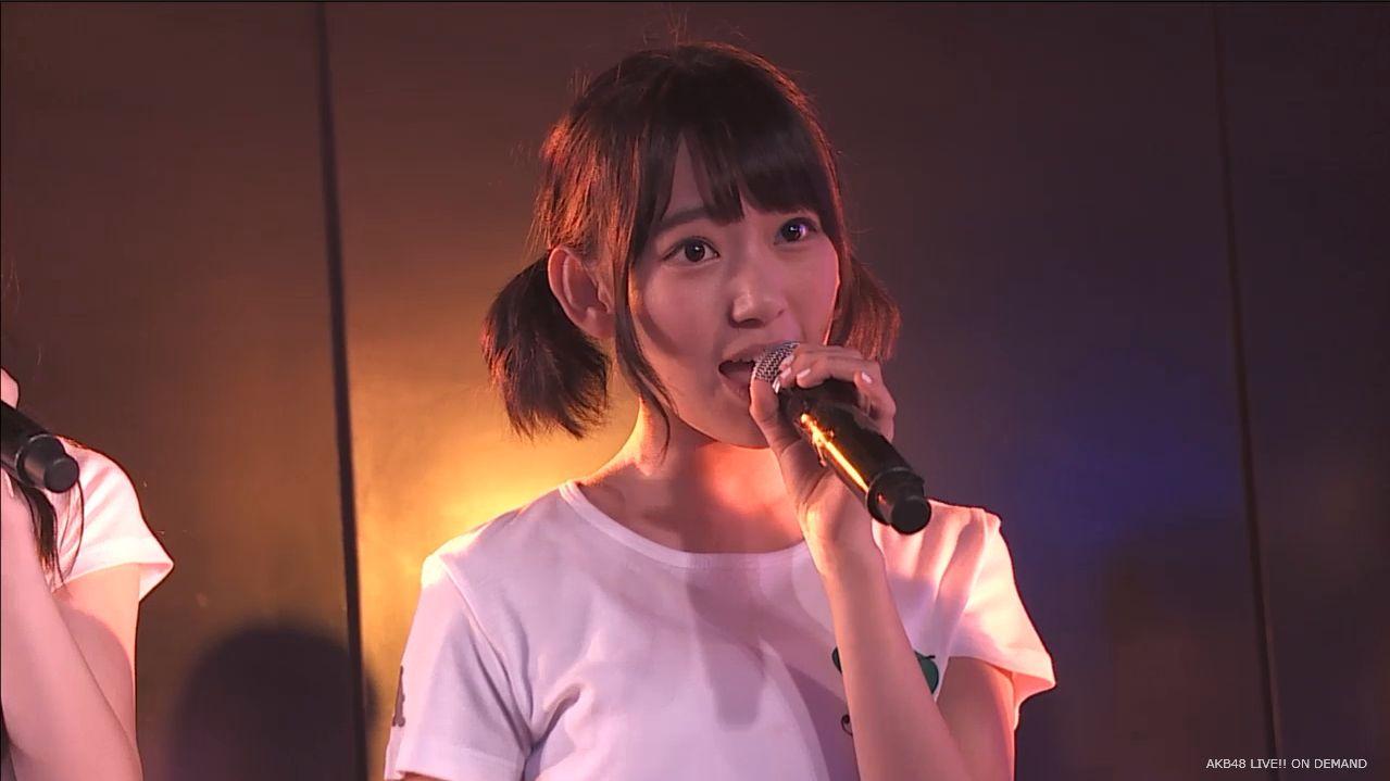 AKB48チームA 宮脇咲良 20140628夜 (246)