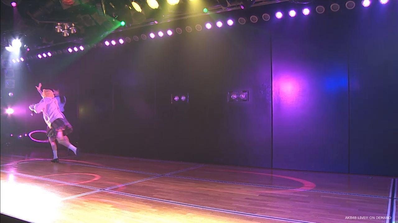 劇場公演 西野未姫ちゃん (18)