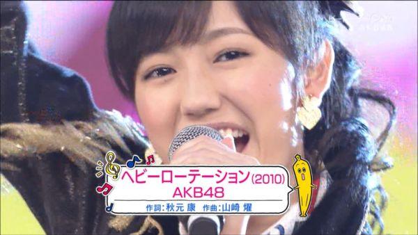 AKB48渡辺麻友 テレ東音楽祭2014 (5)_R