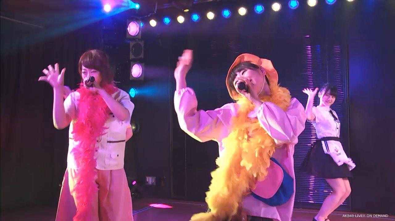 劇場公演 西野未姫ちゃん (32)