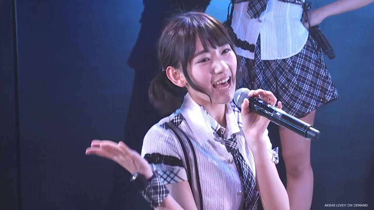 AKB48チームA 宮脇咲良 20140628夜 (326)