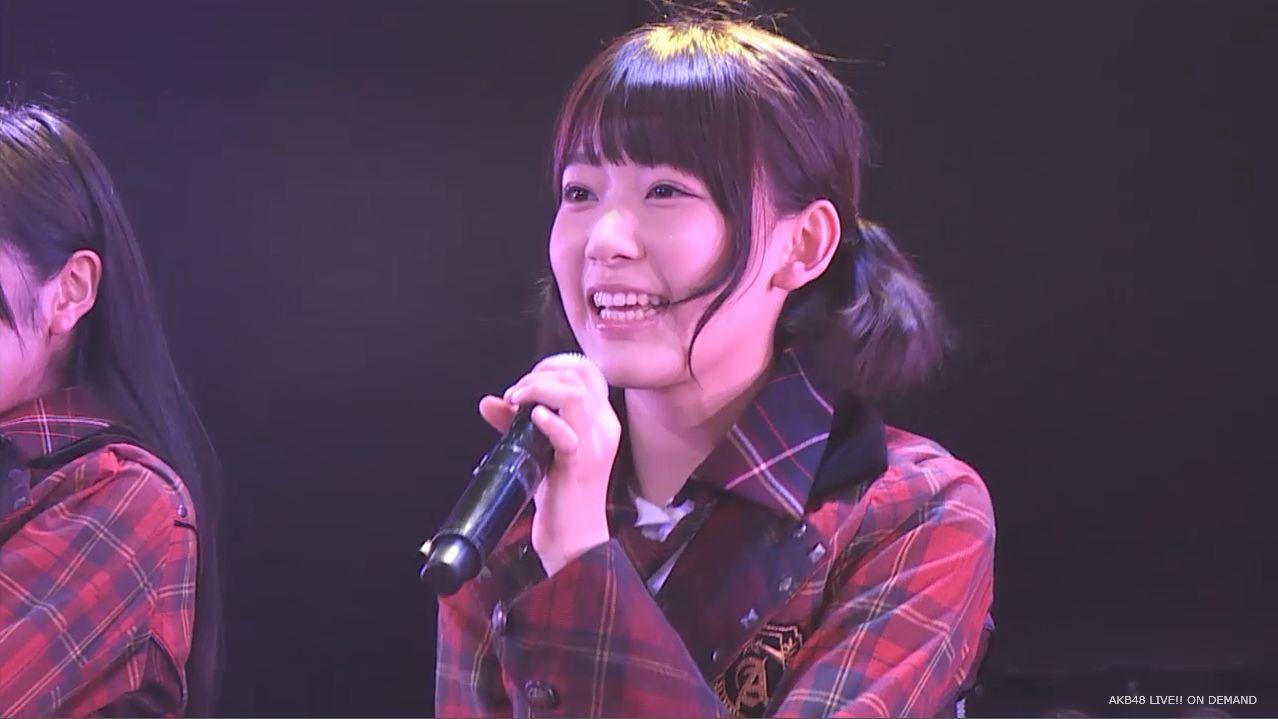 AKB48チームA 宮脇咲良 20140628夜 (64)