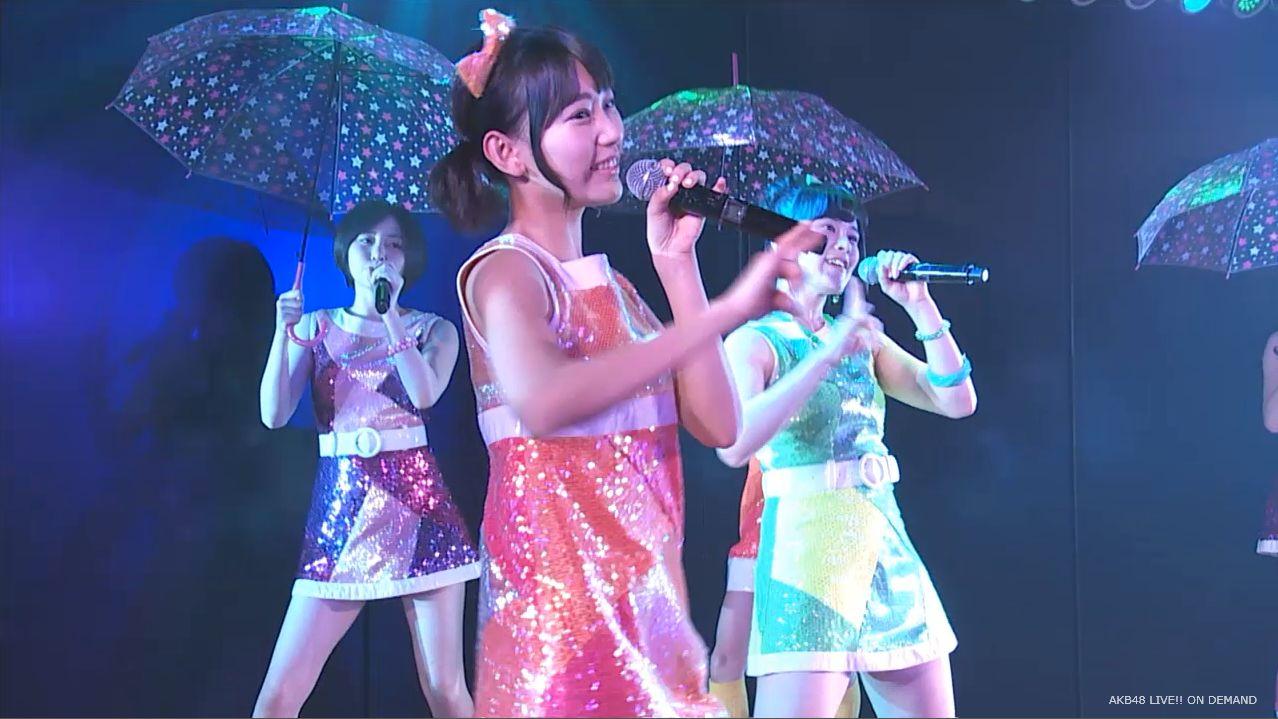 AKB48チームA 宮脇咲良 20140628夜 (38)