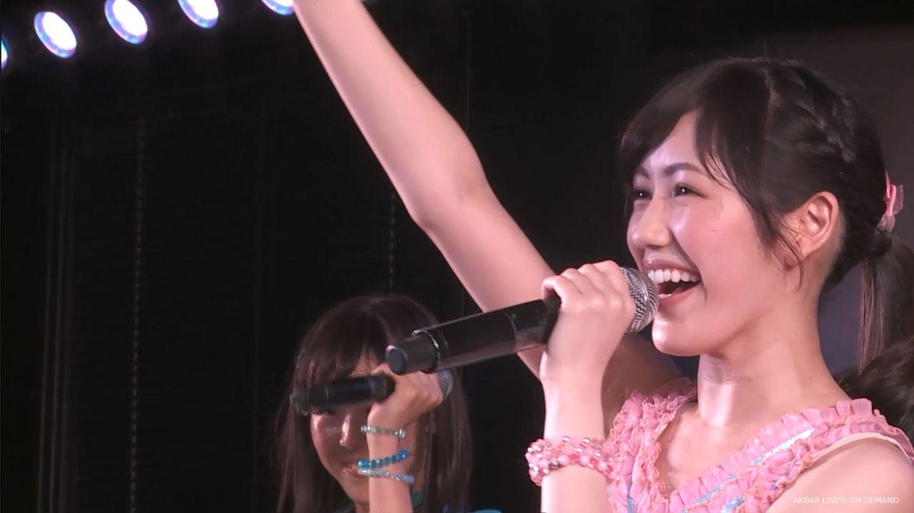 劇場公演 まゆゆ 20140613 (18)