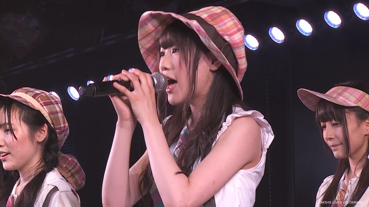 西野未姫 MC 20140626 (4)