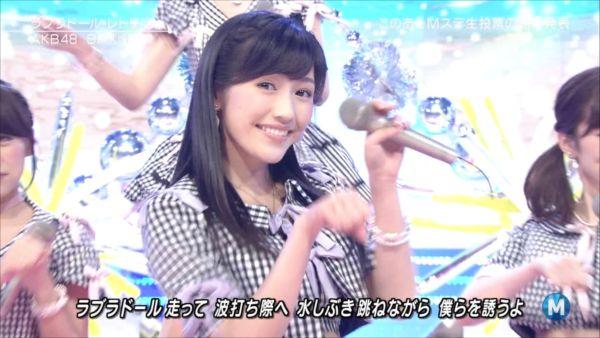 AKB48 渡辺麻友 MステSP20140627 (23)_R