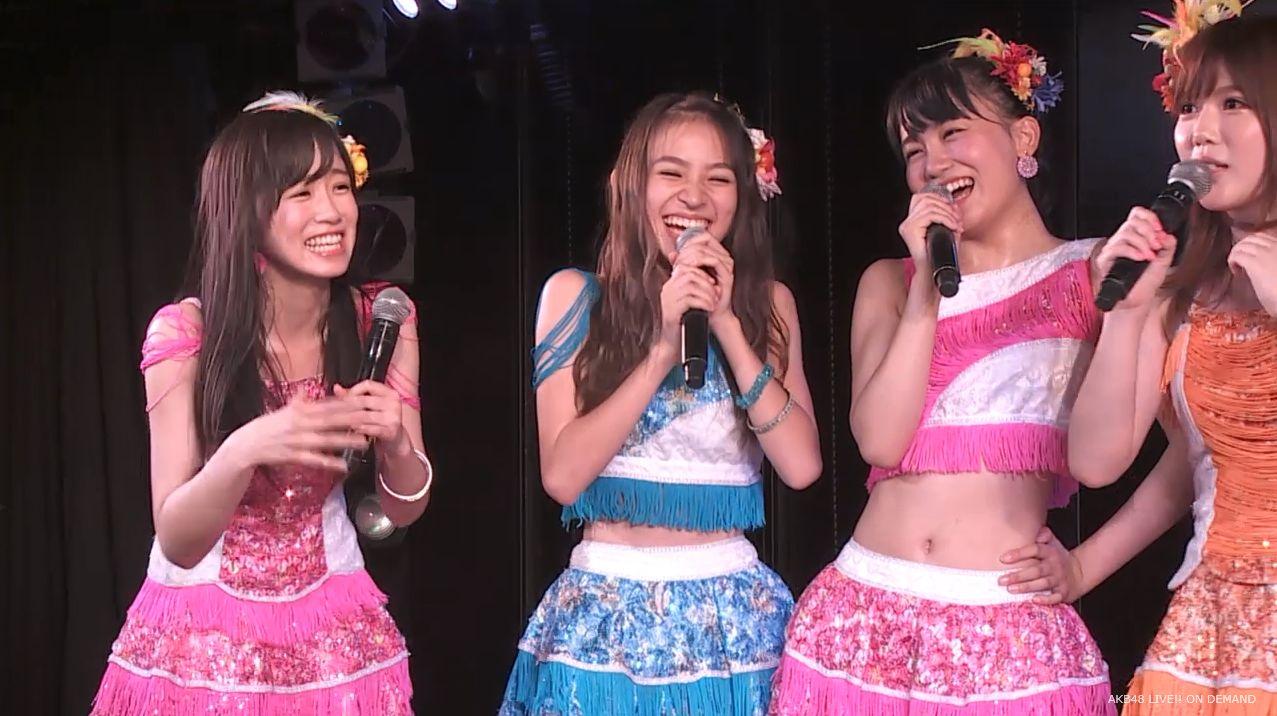 AKB48飯野雅 フル劇場公演デビュー 20140623 (119)