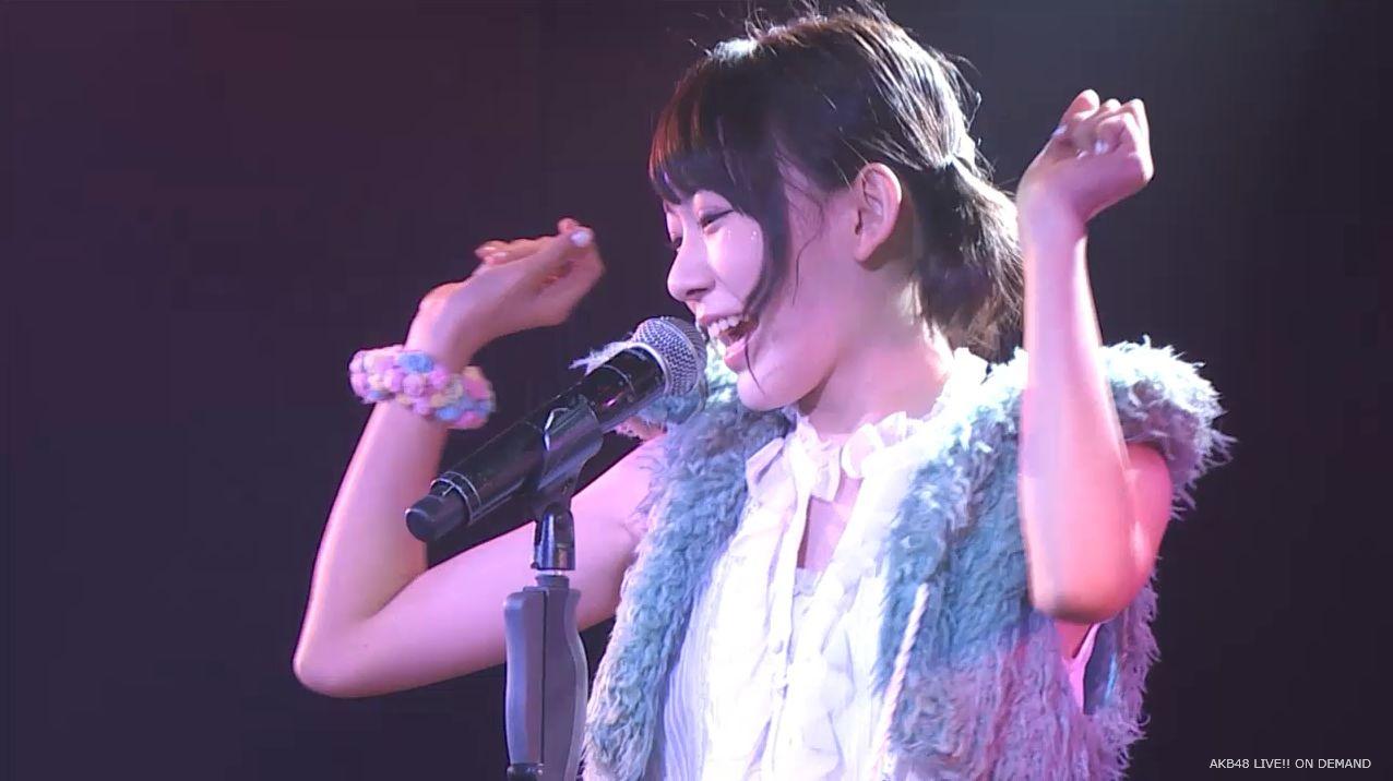 AKB48チームA 宮脇咲良 20140628夜 (79)