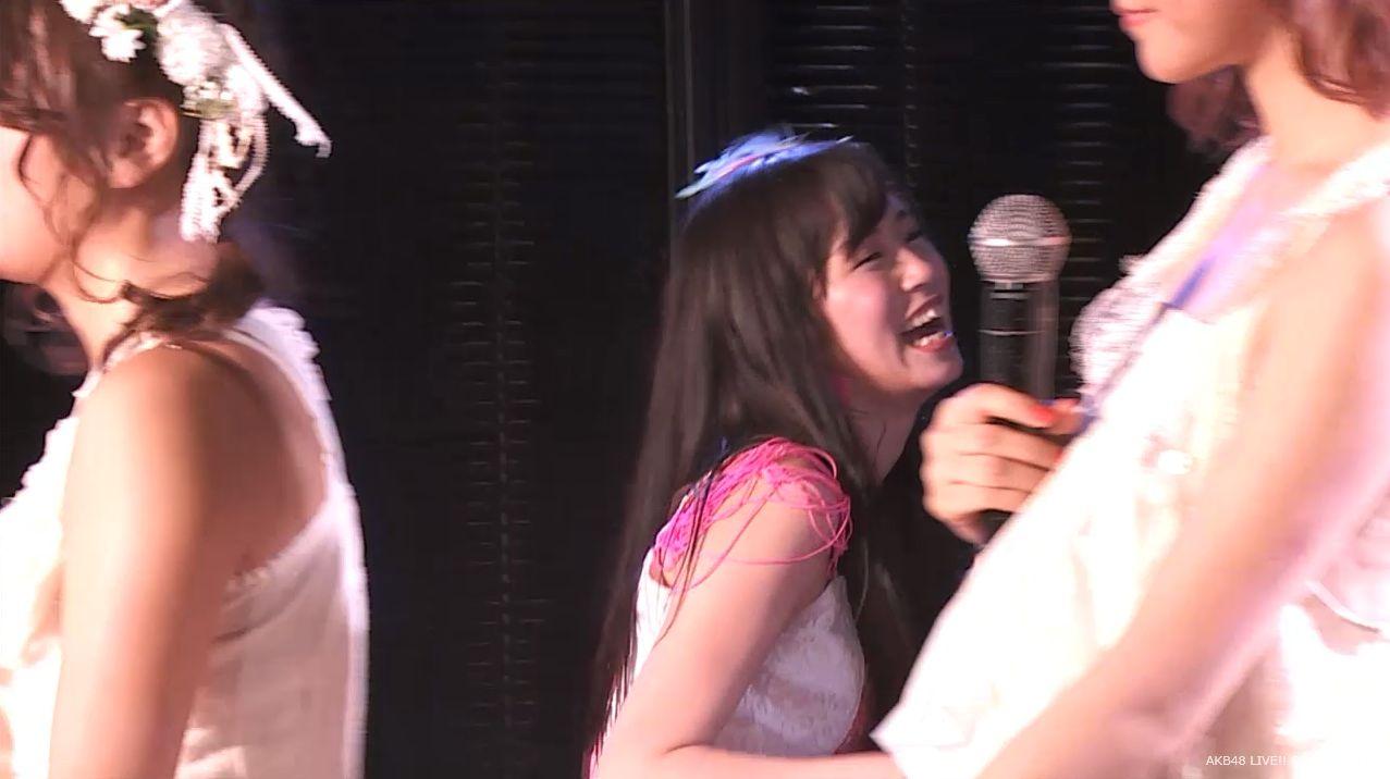AKB48飯野雅 フル劇場公演デビュー 20140623 (125)