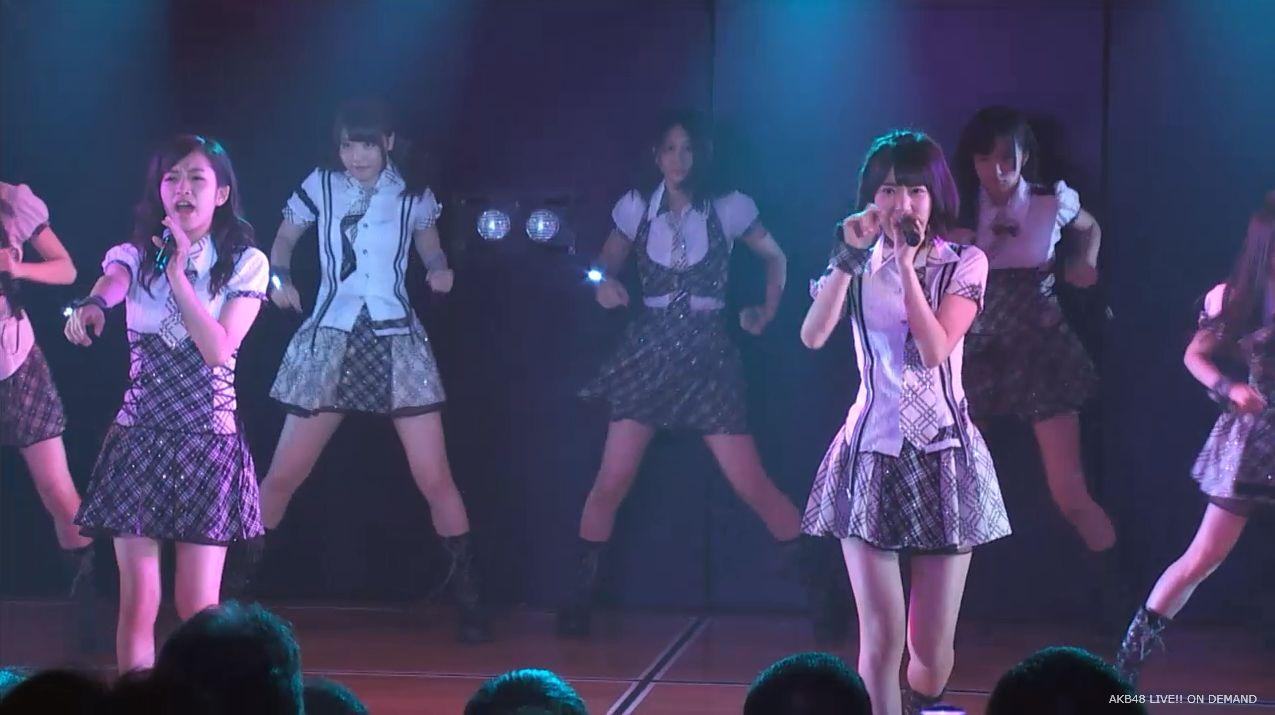 AKB48チームA 宮脇咲良 AKB参上! (2)
