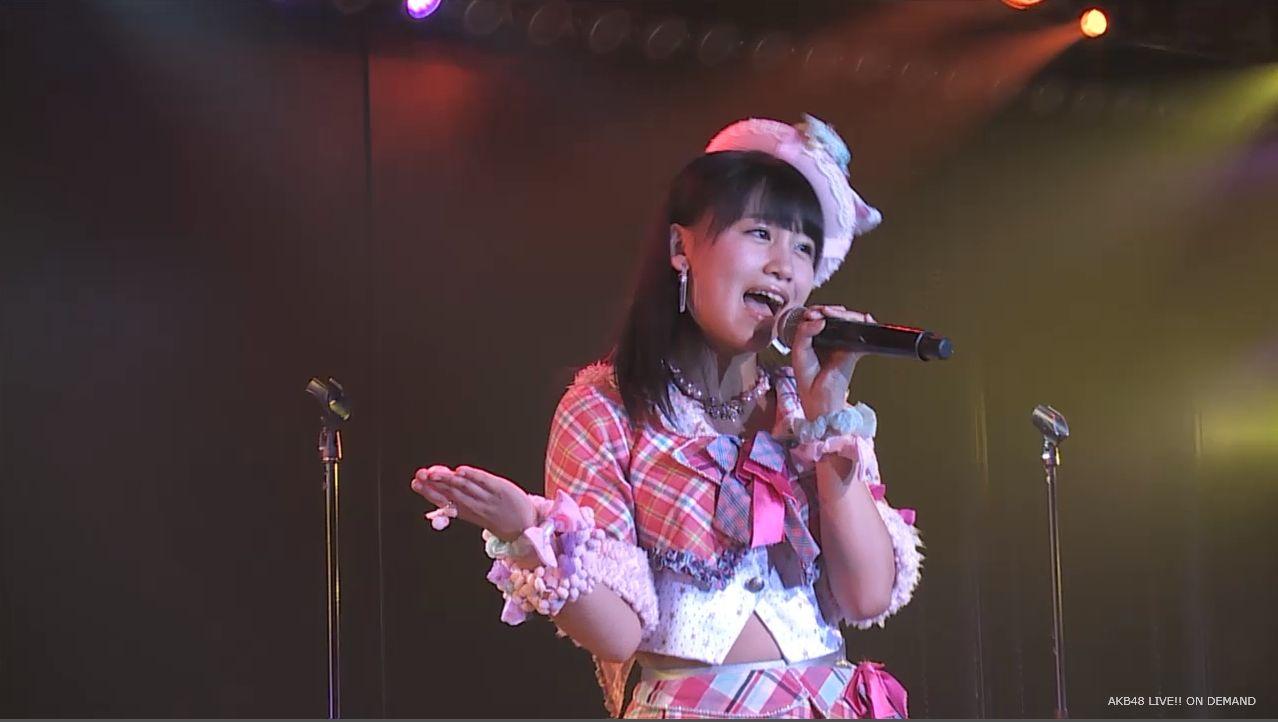 AKB劇場公演小嶋真子 生誕祭6432 (96)
