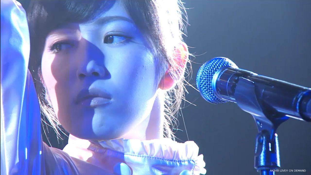 劇場公演 まゆゆ 20140613 (60)