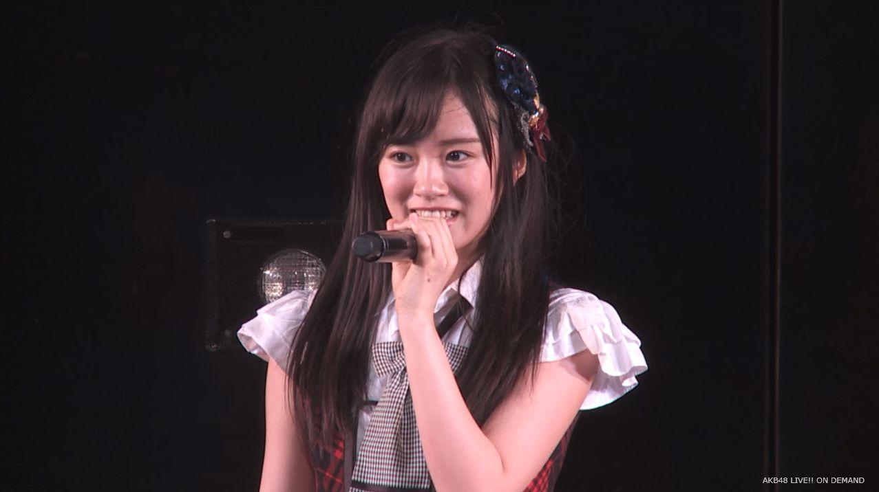 AKB48飯野雅 フル劇場公演デビュー 20140623 (40)