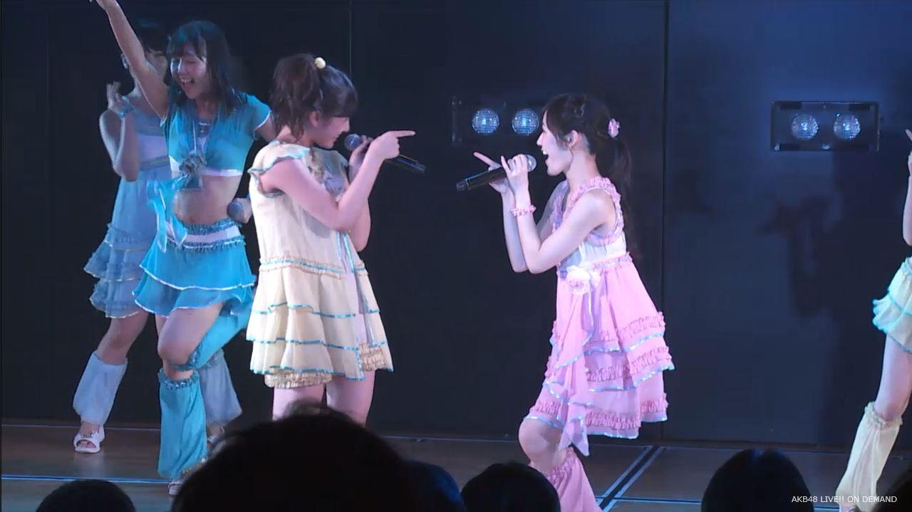 劇場公演 まゆゆ 20140613 (9)