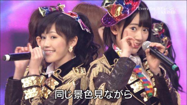AKB48渡辺麻友 テレ東音楽祭2014 (15)_R