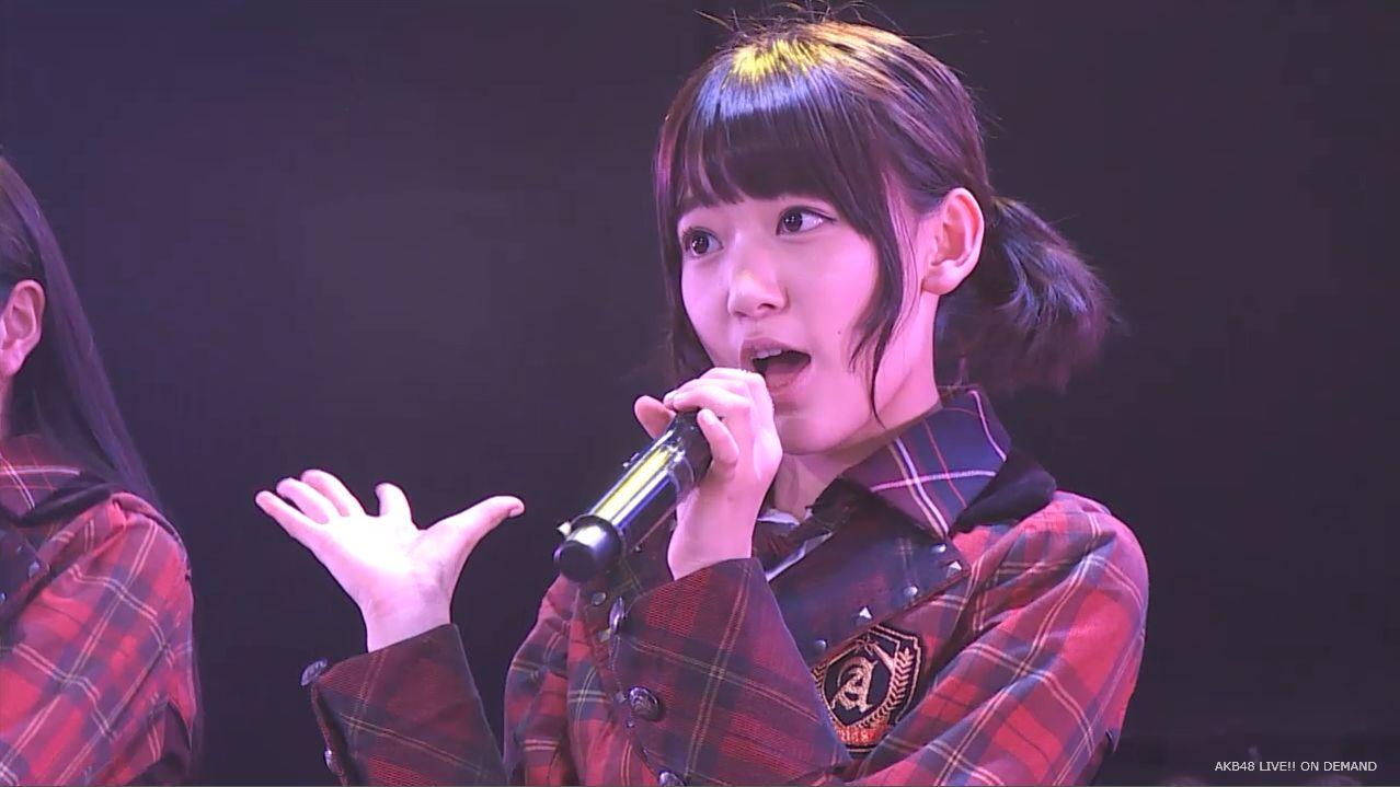 AKB48チームA 宮脇咲良 20140628夜 (62)