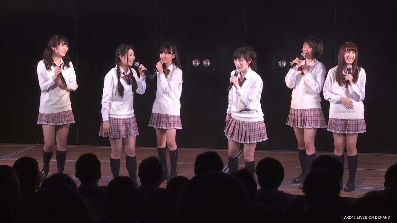 渡辺麻友 チームB公演 20140621 (3)