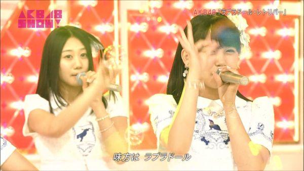 AKB48SHOW 20140531 こじまこ (14)_R