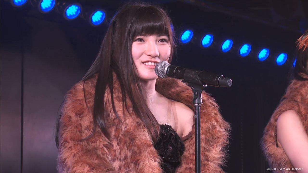 岡田奈々 愛しきナターシャ (10)