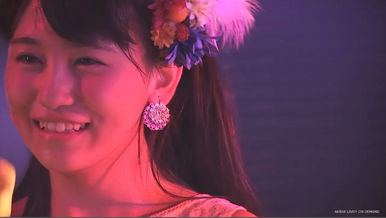 AKB劇場公演小嶋真子 生誕祭6432 (240)