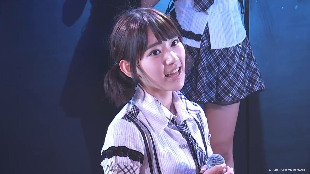 AKB48チームA 宮脇咲良 20140628夜 (324)