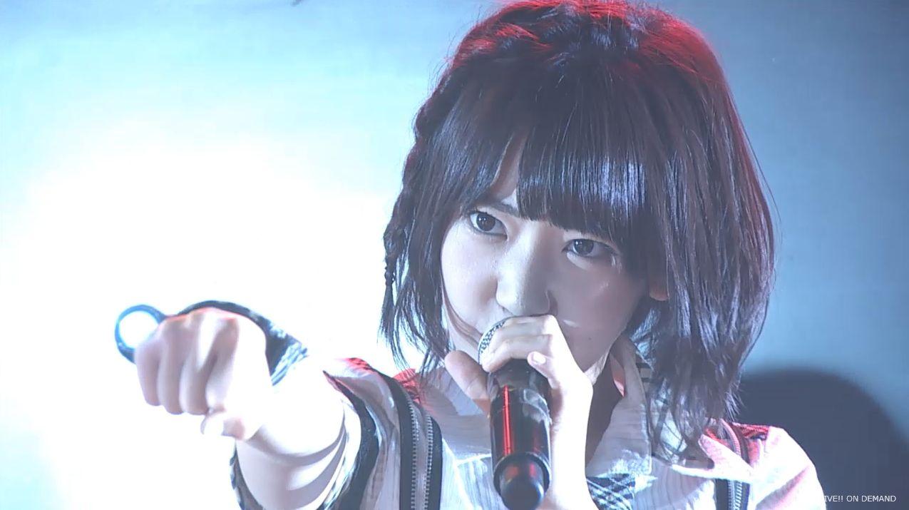 AKB48チームA 宮脇咲良 AKB参上! (17)