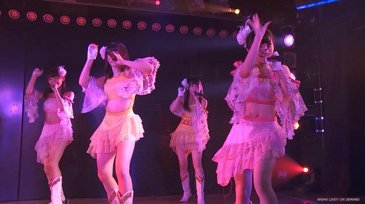 AKB48向井地美音 横須賀カーブ 20140626 (4)