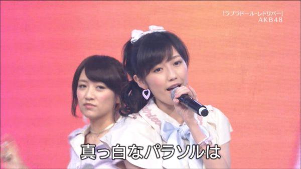 AKB48渡辺麻友 テレ東音楽祭2014 (32)_R