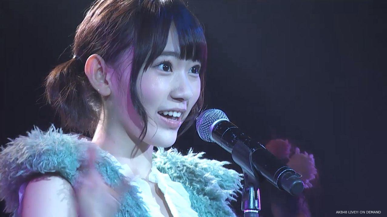 AKB48チームA 宮脇咲良 20140628夜 (69)