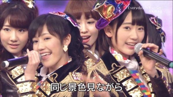 AKB48渡辺麻友 テレ東音楽祭2014 (13)_R