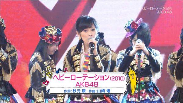 AKB48渡辺麻友 テレ東音楽祭2014 (4)_R