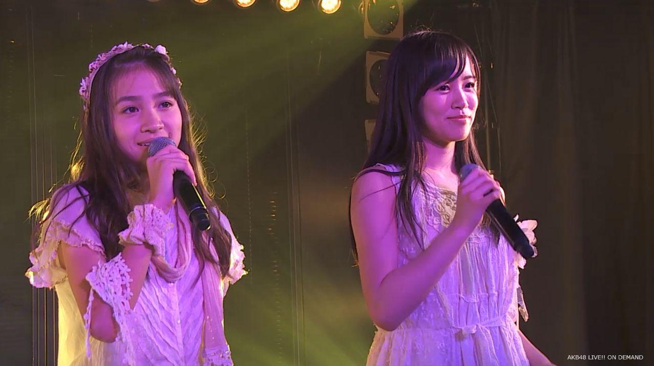AKB48飯野雅 フル劇場公演デビュー 20140623 (144)