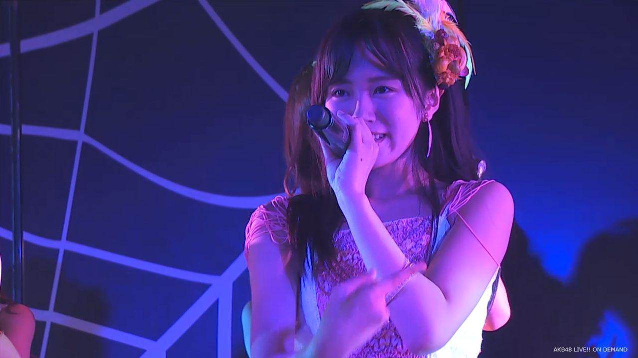 AKB48飯野雅 フル劇場公演デビュー 20140623 (93)