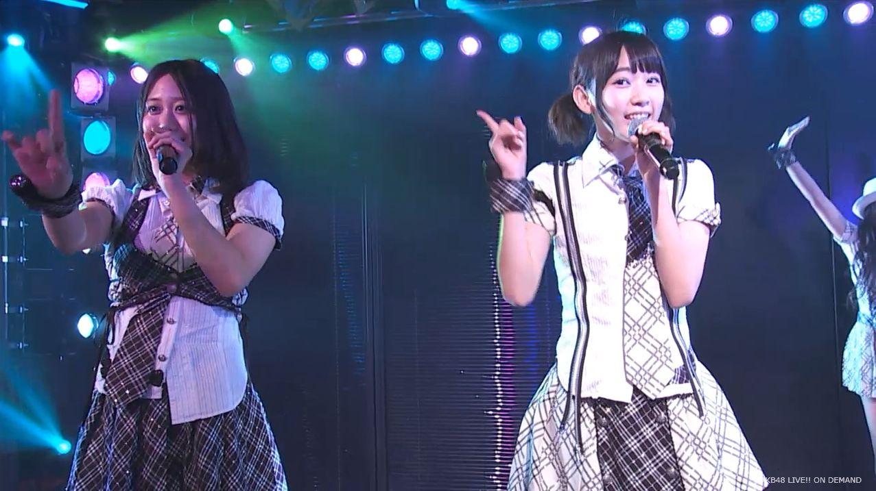 AKB48チームA 宮脇咲良 20140628夜 (317)