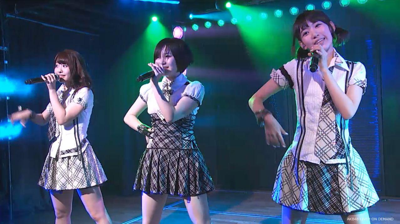 AKB48チームA 宮脇咲良 20140628夜 (300)