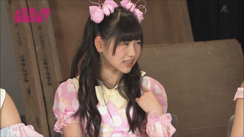 西野未姫ちゃん スマイル神隠し てんとうむchu! AKB48SHOW! R (11)
