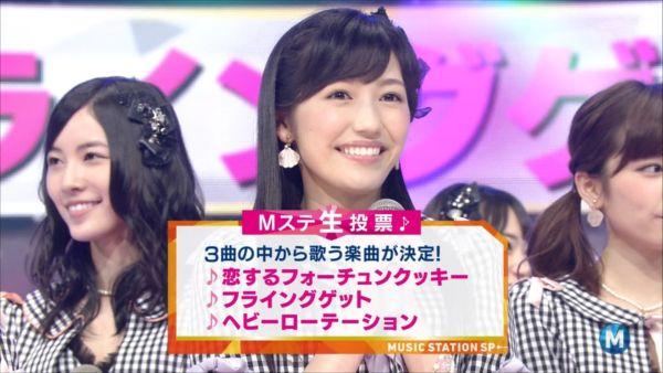 AKB48 渡辺麻友 MステSP20140627 (28)_R