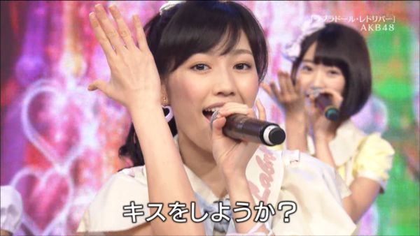AKB48渡辺麻友 テレ東音楽祭2014 (41)_R