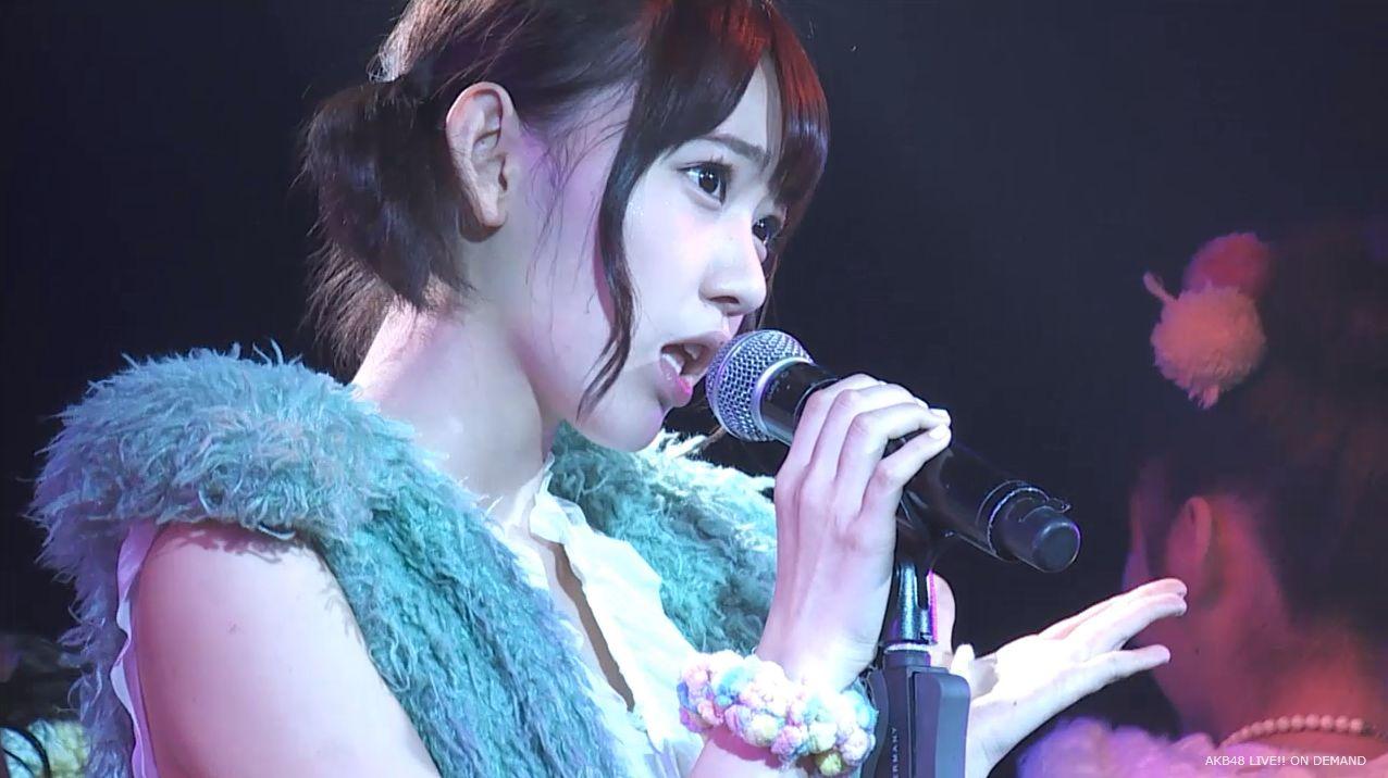 AKB48チームA 宮脇咲良 20140628夜 (65)