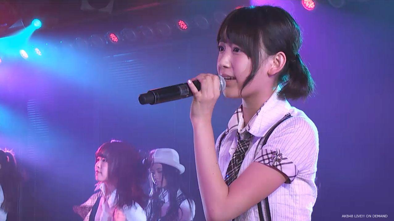 AKB48チームA 宮脇咲良 20140628夜 (266)