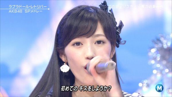 AKB48 渡辺麻友 MステSP20140627 (21)_R