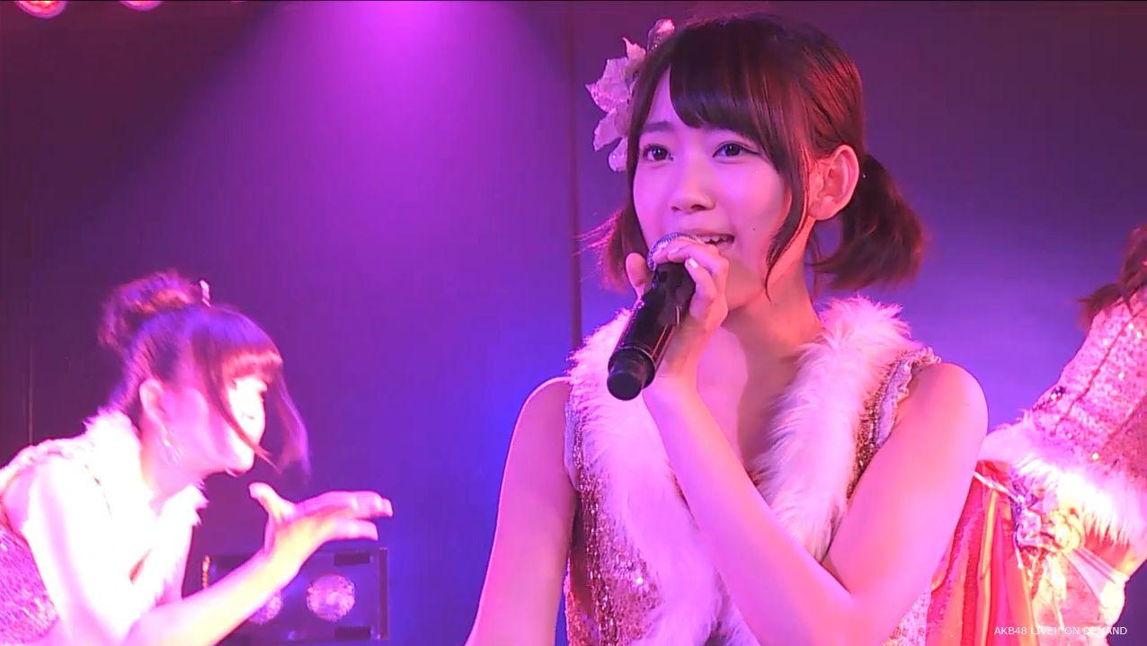 AKB48チームA 宮脇咲良 20140628夜 (177)