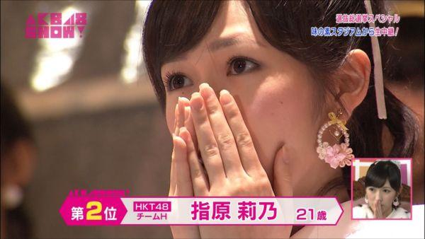 総選挙2014 まゆゆ_R (1)