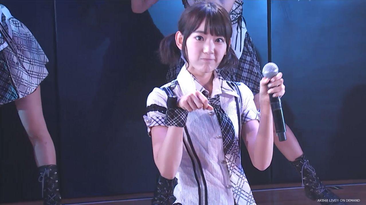 AKB48チームA 宮脇咲良 20140628夜 (329)