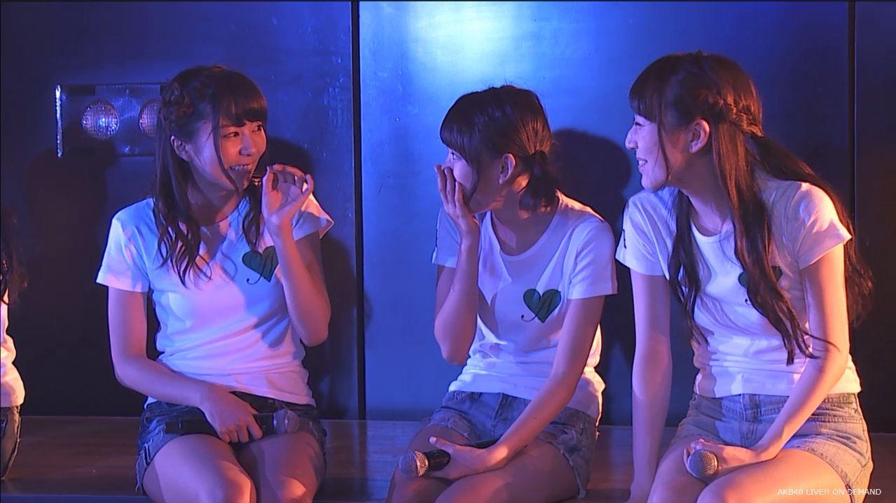 AKB48チームA 宮脇咲良 20140628夜 (257)